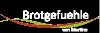 Logo Martinas Brotgefuehle