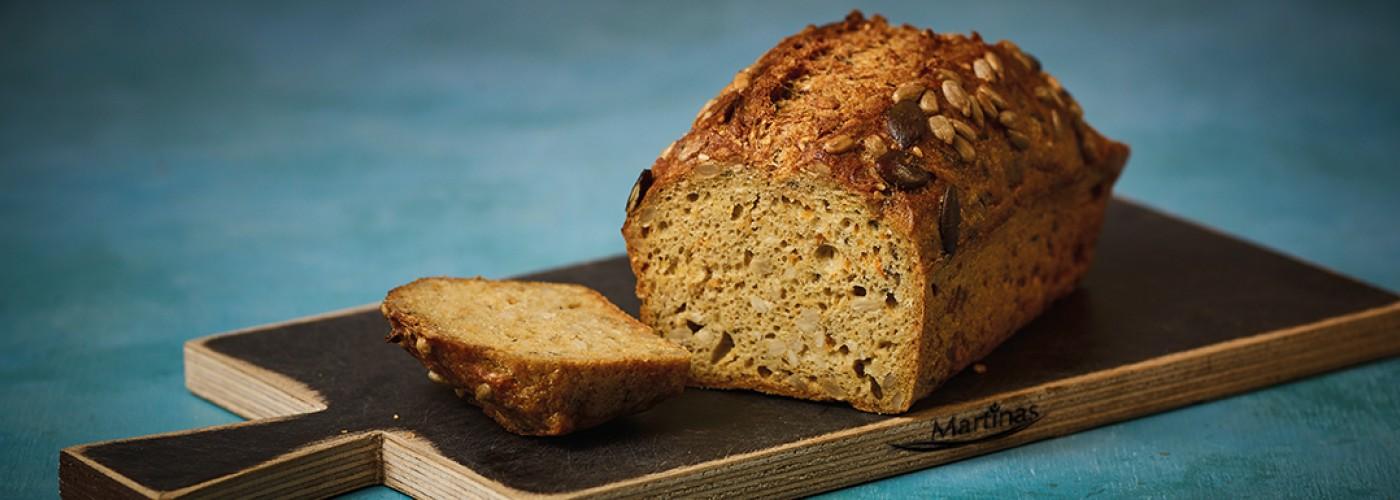 Brot Hilde