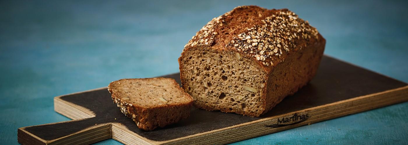 Brot Waltraud